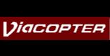 Vicaopter Logo